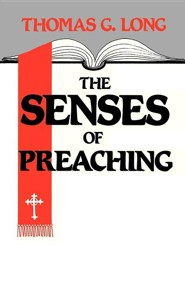 SENSES OF PREACHING  -