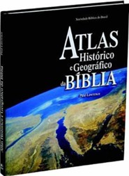 Portuguese Geographical and Historical Atlas of the Bible
