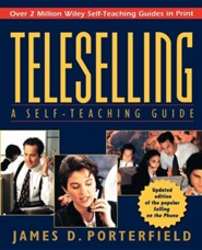 Teleselling: A Self-Teaching Guide, Edition 0002