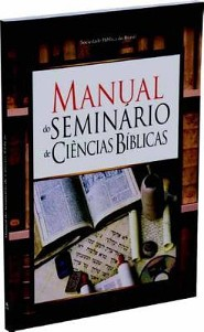 Portuguese Biblical Science Seminary Manual Ssb  -     By: Bible Society of Brazil