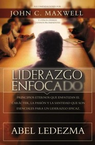 Liderazgo Enfocado