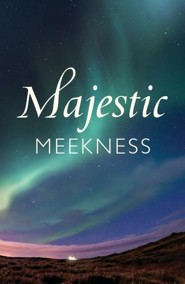 Majestic Meekness, Pack of 25