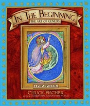 In the Beginning: The Art of Genesis--A Pop-Up Book    -     By: Chuck Fischer