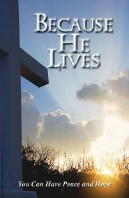 Because He Lives, 25 Tracts