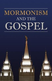 Mormonism and the Gospel, 25 Tracts
