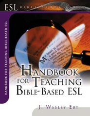 HNDBK/TEACHING BIBLE ESL -DA