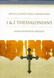 1 & 2 Thessalonians [With CDROM]