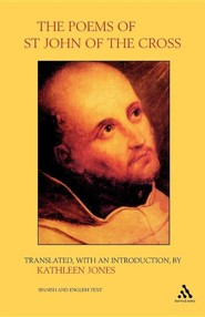 Poems of St. John of the Cross