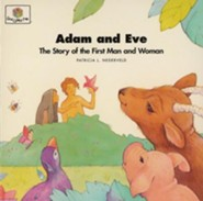 Adam & Eve: God Loves Me Storybooks #3