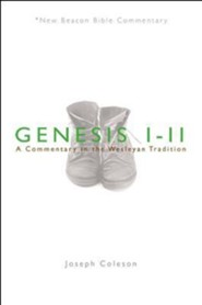 NBBC, Genesis 1-11: A Commentary in the Wesleyan Tradition