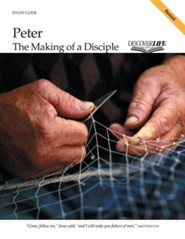 Peter: The Making of a Disciple, Study Guide