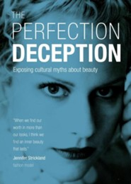 The Perfection Deception: Exposing Cultural Myths about Beauty - DVD
