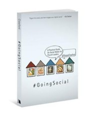 Going Social: A Practical Guide on Social Media for Church Leaders  -     By: Terrace Crawford