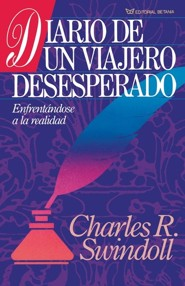 Diario de un Viajero Desesperado = Living on the Ragged Edge