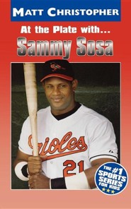 At the Plate with Sammy Sosa