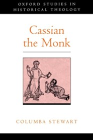 Cassian the Monk