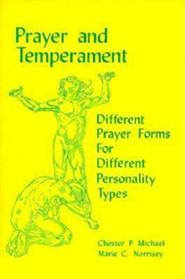 Prayer and Temperament: