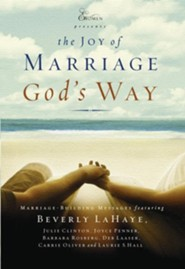 The Joy of Marriage God's Way - eBook