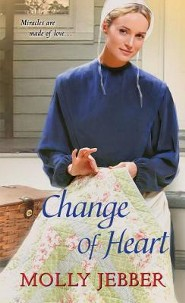#1: Change of Heart
