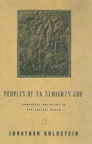 Peoples of an Almighty God  -              By: Jonathan Goldstein
