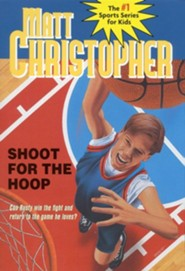 Shoot for the Hoop  -     