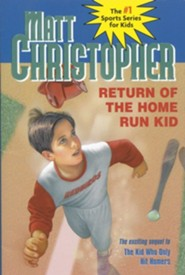 Return of the Home Run Kid