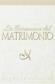 Ceremonia del Matrimonio