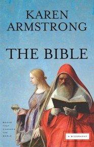 The Bible: A Biography  -     