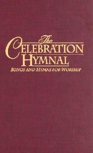 Celebration Hymnal-Berry