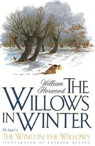 The Willows in Winter