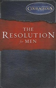 The Resolution for Men  -     Edited By: Lawrence Kimbrough     By: Stephen Kendrick, Alex Kendrick