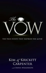 The Vow, Large Print  -     By: Kim Carpenter, Krickitt Carpenter, Dana Wilkerson