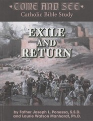 Exile and Return: Tobit, Judith, Esther, Ezra, Nehemiah, 1 and 2 Maccabees