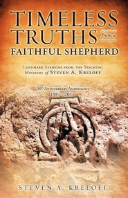 Timeless Truths from a Faithful Shepherd