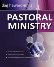 Pastoral Ministry, Paper, Not Applicable