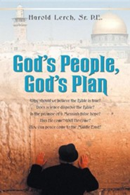 God's People, God's Plan   -     By: Harold Lerch Sr.