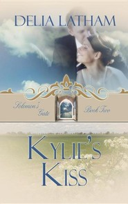 #2: Kylie's Kiss  -     By: Delia Latham