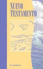 Nuevo Testamento, Paper, Multi-Colored