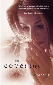 The Covering  -     By: Dana Pratola