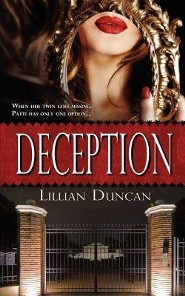 Deception  -     By: Lillian Duncan