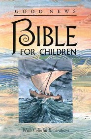 Good News Children's Bible-TEV, Paper