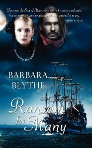 Ransom for Many  -     By: Barbara Blythe