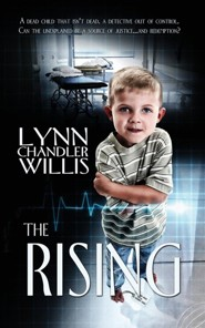 The Rising  -     By: Lynn Chandler Willis
