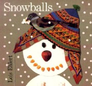 Snowballs  Board Book