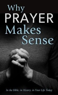 Why Prayer Makes Sense: In the Bible, in History, in Your Life Today  -     By: Ed Strauss