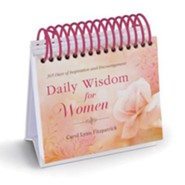 Daily Wisdom for Women: A Perpetual Calendar