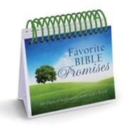 Favorite Bible Promises: A Perpetual Calendar