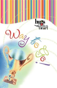 Hugs Expressions: Way to Go!  -     By: Howard Books,  Howard Books &  Howard Books