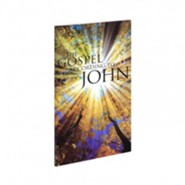 The Gospel According to John Revised Edition, Paper