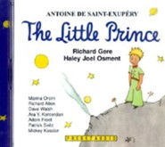 The Little Prince, Audio on CD